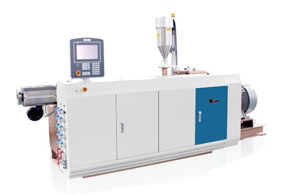 hdpe-pipe-extrusion-machine