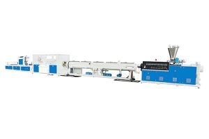 pvc-pipe-extrusion-machine
