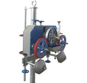 pipe printing-machine