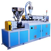 Single Screw Extruder Machine for PVC
