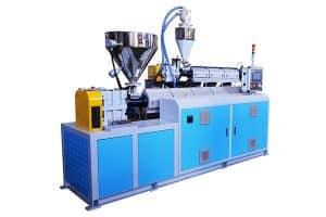 Single Screw Extruder Machine for PVC